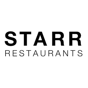 Starr Restaurants Logo